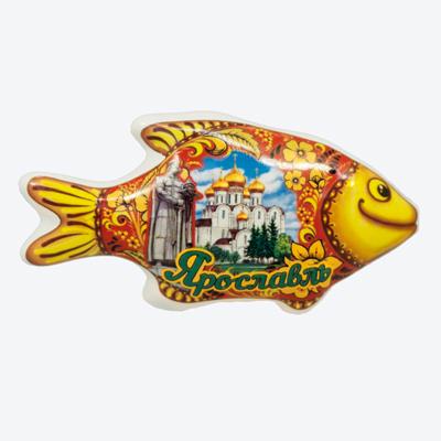 Вся продукция - Магнит-рыба