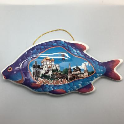 Вся продукция - Панно-рыба