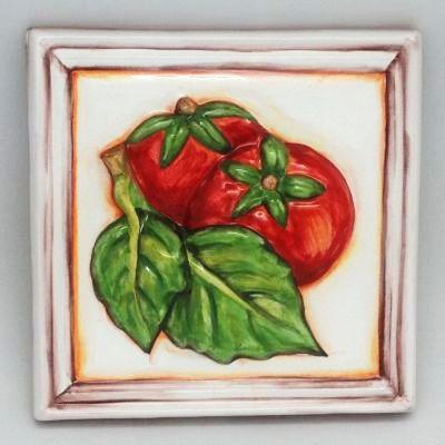 Вся продукция - Декор-помидоры