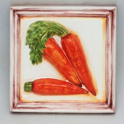 Вся продукция - Декор-морковь