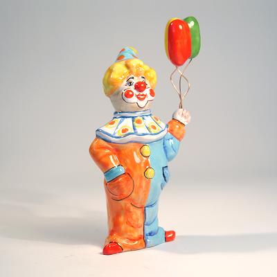 Вся продукция - Клоун с шариками