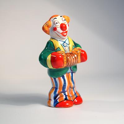Вся продукция - Клоун с гармошкой