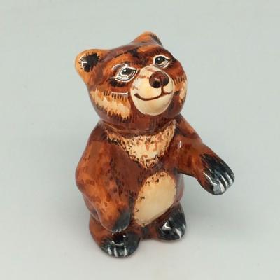 Вся продукция - Медвежонок стоя