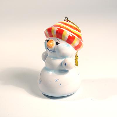 Вся продукция - Снеговичок-затейник