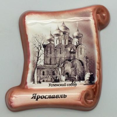 Вся продукция - Свиток Успенский собор