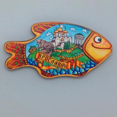Вся продукция - Рыбка