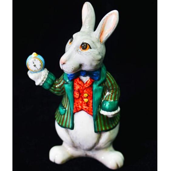 Вся продукция - Белый кролик