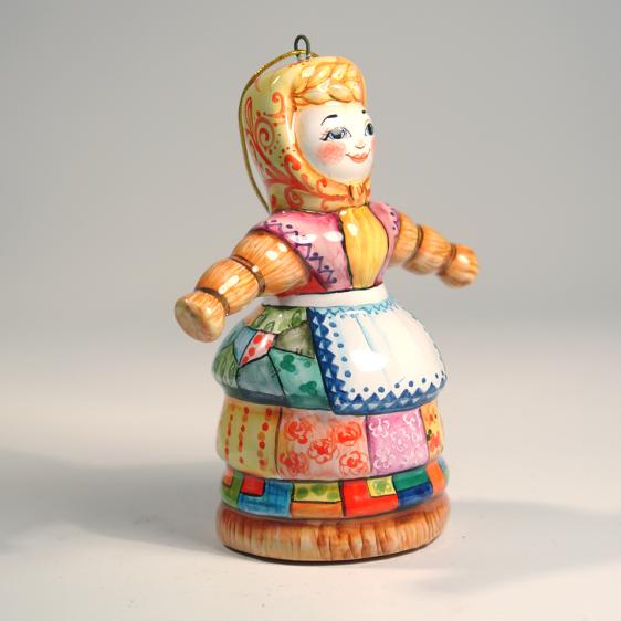 Вся продукция - Кукла масленичная