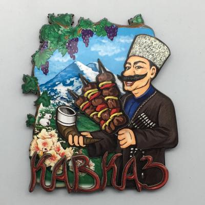 Вся продукция - Кавказ