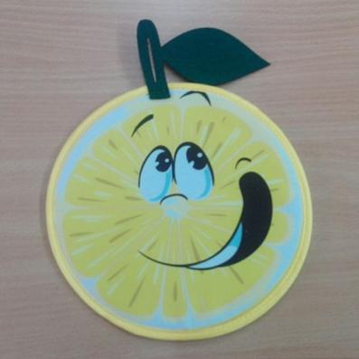 Вся продукция - Лимон